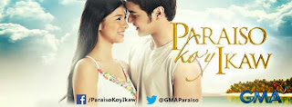 Watch Paraiso Koy Ikaw March 11 2014 Online
