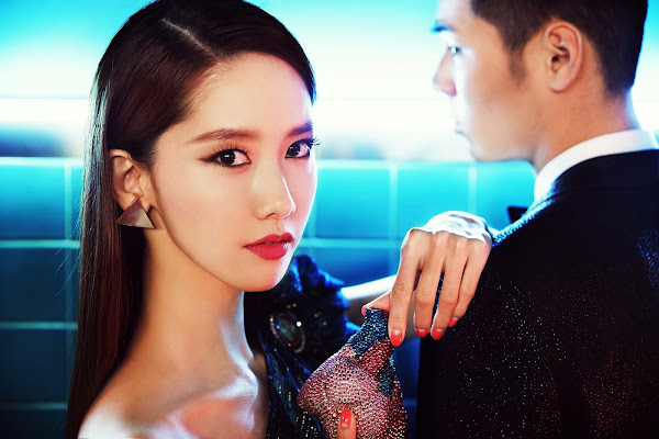 Girls Generation Yoona Mr. Mr. Teaser