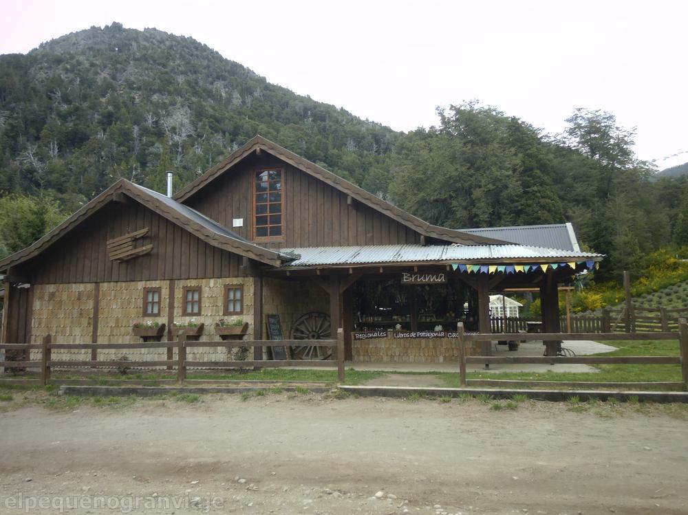 Colonia Suiza, Bariloche