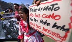 EL RODEO ES TORTURA QUE SÓLO UNOS PERVERSOS PUEDEN DISFRUTAR