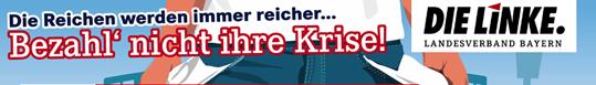 Zur Homepage DIE-LINKE-BAYERN