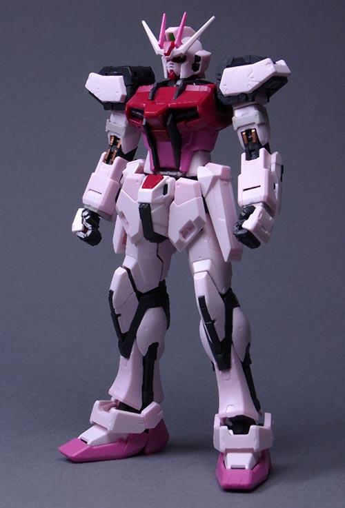 RG Strike Rouge gundam