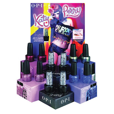 katy perry nail polish collection. katy perry nail polish