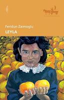 Feridun Zaimoglu, Leyla, Okres ochronny na czarownice, Carmaniola