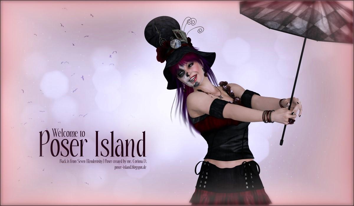 Poser Island