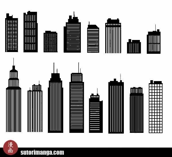 Worksheet. Sutori Dibujo de Escenarios 8  El paisaje urbano