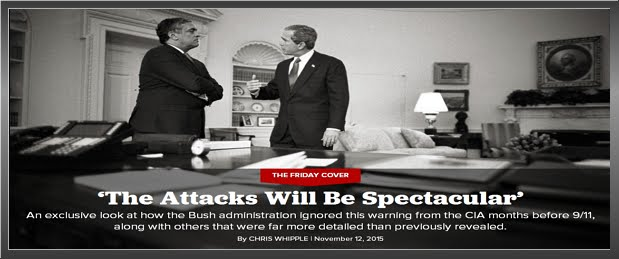 Thursday, October 12, 2015 - [[[[[[[[[[[[[[ The Attacks Will Be Spectacular ]]]]]]]]]]]]]]