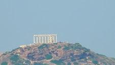 Temple de Poseidon au cap Sounion