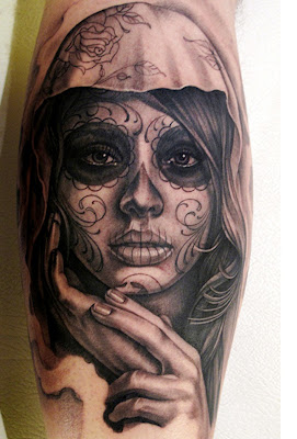 Tattoo Artists and Galleries