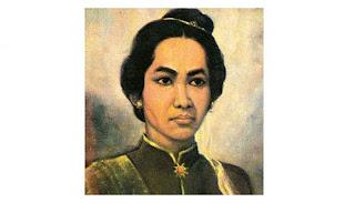 Gambar Cut Nyak Dhien