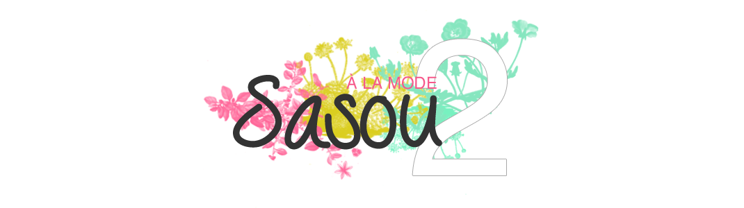Blog Mode Bordeaux, Beaut et Tendance *A la Mode 2 Sasou