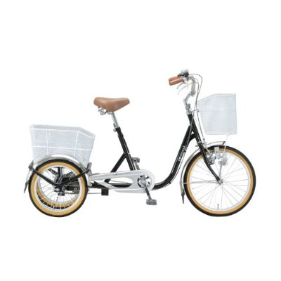On Your Bike Grandpa: Bicycles for Japan's elderly