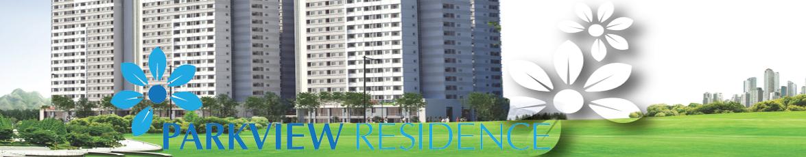Tiểu Khu Parkview Residence - KĐTM Dương Nội | Chung cư Parkview Residence