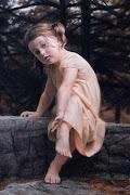 Pinturas: Niños al Oleo Cuadros de niños al Óleo sobre lienzo (pinturas niã±os al oleo )