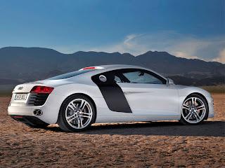 Audi R8 GT Wallpaper