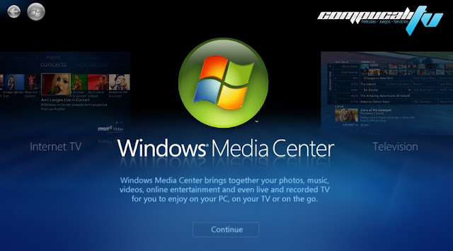 Windows 8 Pro Media Center Español Full 32 y 64 Bits