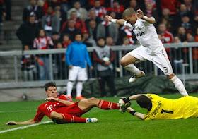 Prediksi Skor Madrid vs Munchen