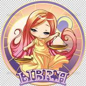 Gambar Zodiak Libra