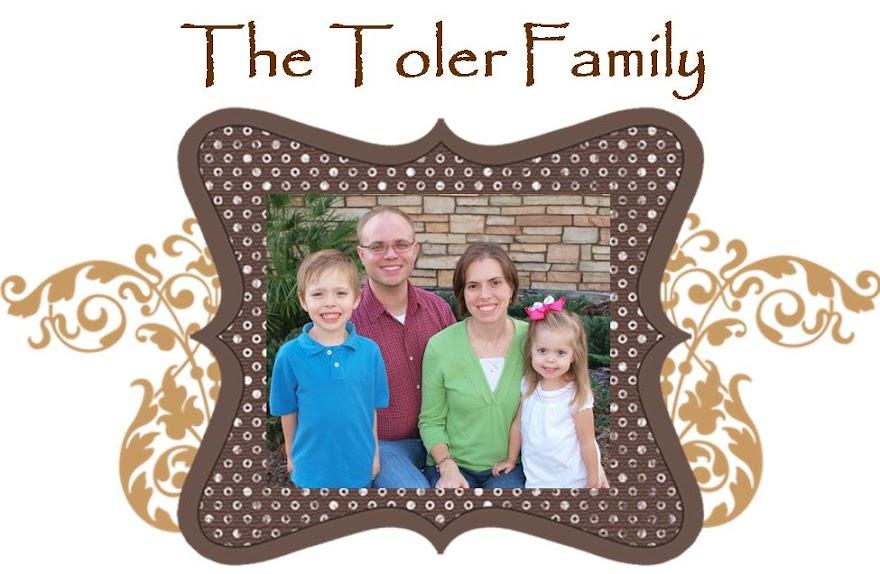 The Toler Family