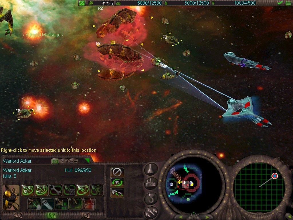 скачать Conquest Frontier Wars торрент - фото 5