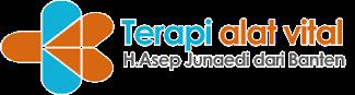 √ TERAPI PENGOBATAN ALAT VITAL DI JAKARTA H. ASEP JUNAEDI | Hub. 081310056047