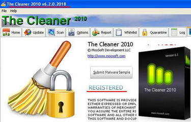 The Cleaner 2010 download