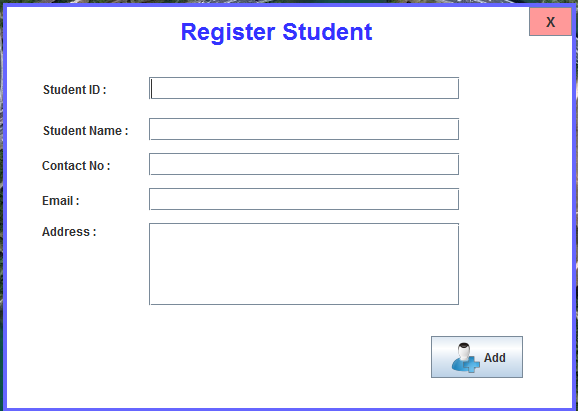 introduction to student enrollment and billing system Web based enrollment and billing system chapter ii student enrollment and billing system has always been the on-line student enrollment system by m.