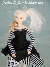 SASKIA, BJD #4