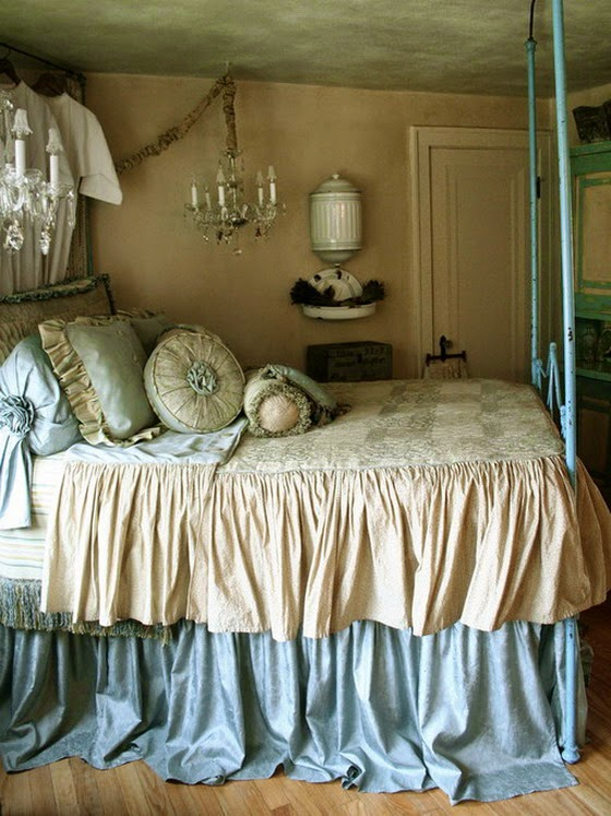 Making the Most Romantic Bedroom Styles | Home Decorating Ideas