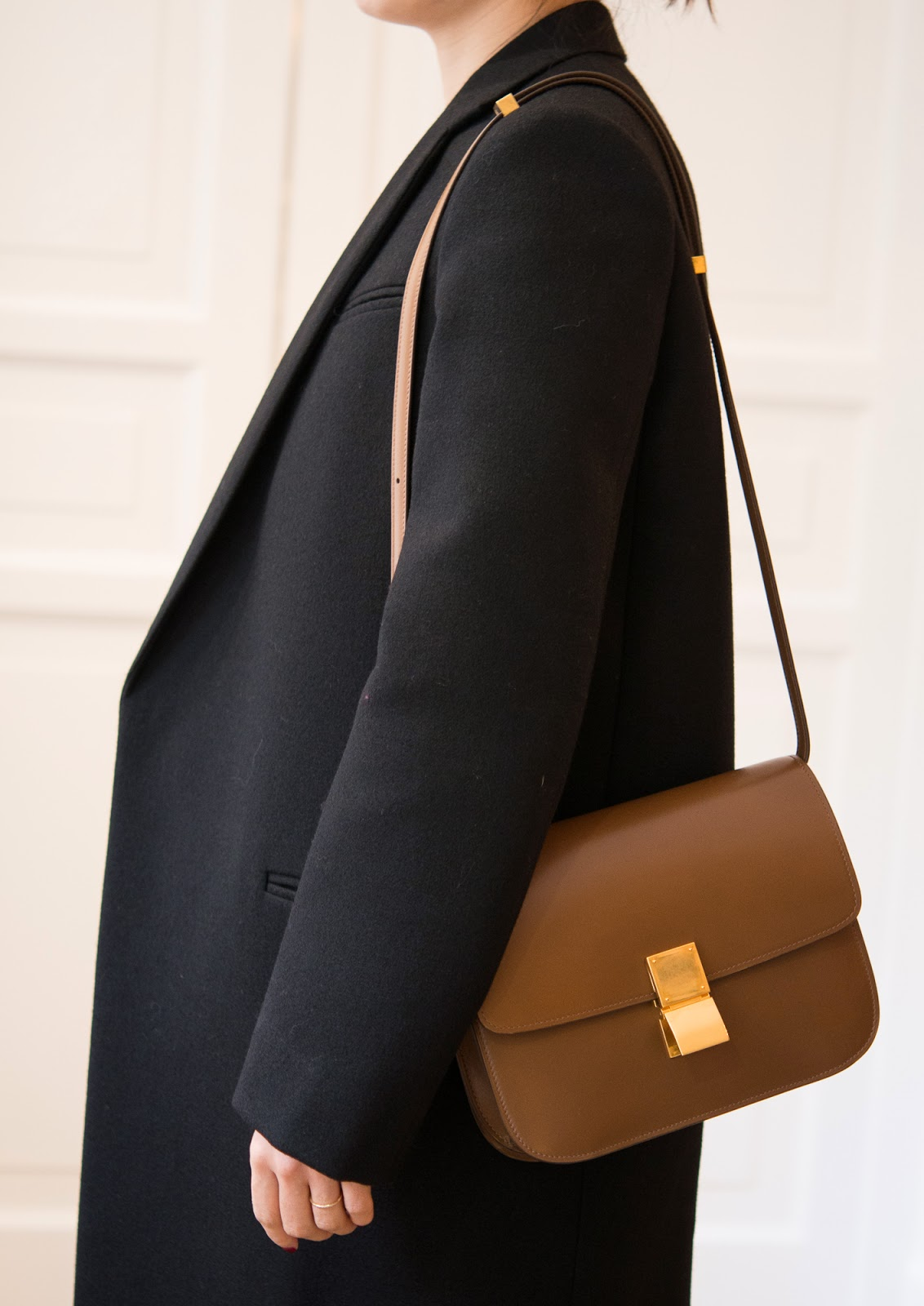 Tout le Temps: Purchased: the C¨¦line classic box bag