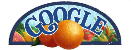 Google: 118 ani de la nasterea lui Albert Szent-Gyorgyi