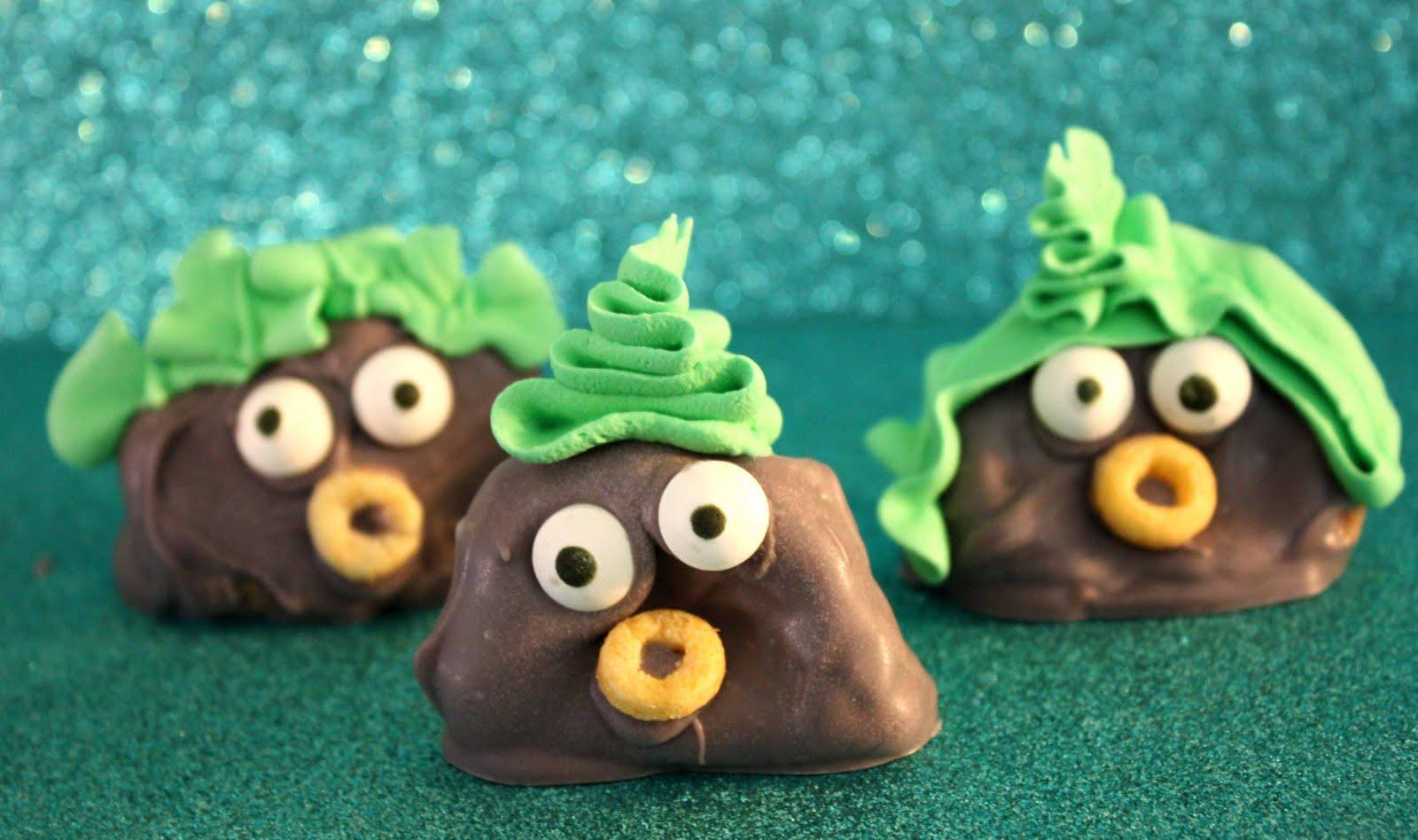 Edible Rock Star Cake Decorations