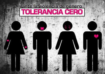 NO a la violencia...