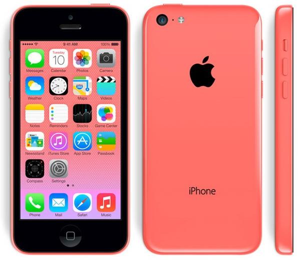 harga dan spesifikasi iPhone 5C 16GB terbaru 2015