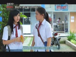 Realita Cinta Dan Foto Kopi Bioskop Indonesia