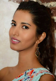Manasvi Mamgai Stills at Nisha Sainani Mrinalini Collection Launch 1.jpg
