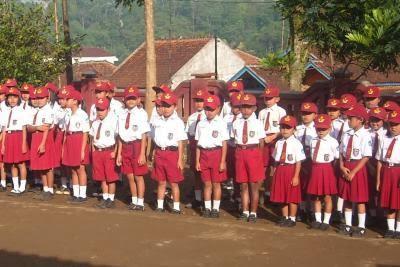 Warning Tahun 2014 Tidak Ada Lagi Siswa Sd Tinggal Kelas