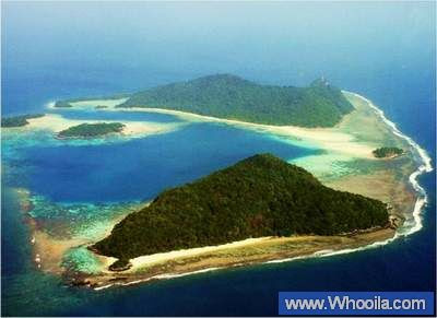 002+Kepulauan Anambas 1+ +Whooila.com Foto/Gambar Pemandangan Indah dibawah Laut Pulau Anambas