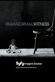 Paranormal Witness 2×05
