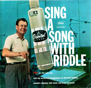 Nelson Riddle - Sing a Song With Riddle (1959)