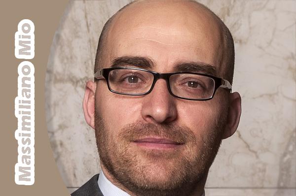 NOTICIAS DE CRUCEROS - Massimiliano Mio se une a una creciente lista de ejecutivos de alto nivel en MSC CRUCEROS