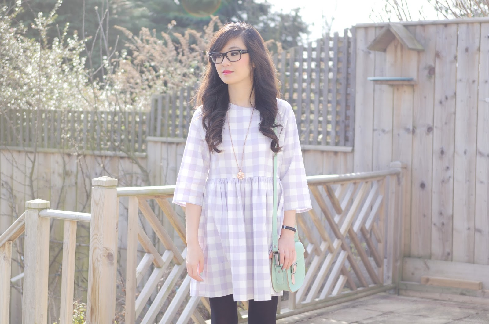 fashion blogger uk