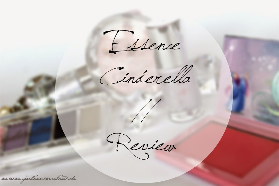 Essence-Cinderella-Review