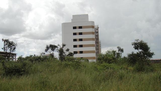 Setor Noroeste de Brasília