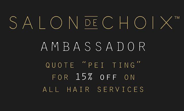 Salon De Choix review
