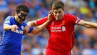 Video Gol Chelsea vs Liverpool 1-1