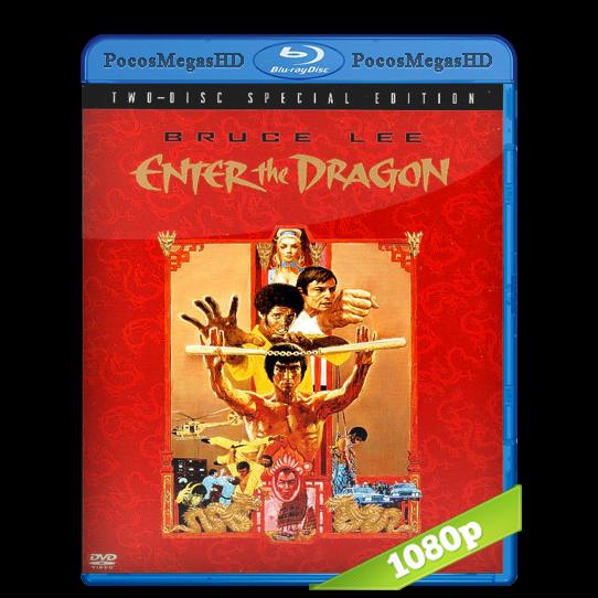 Operación Dragon (1973) BrRip 1080p Dual Latino 5.1 – Ingles 5.1