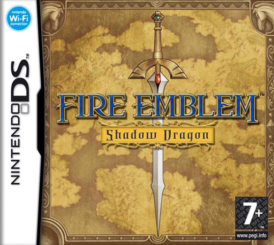 [NDS] Fire Emblem: Shadow Dragon Fire-emblem-shadow-dragon-cover