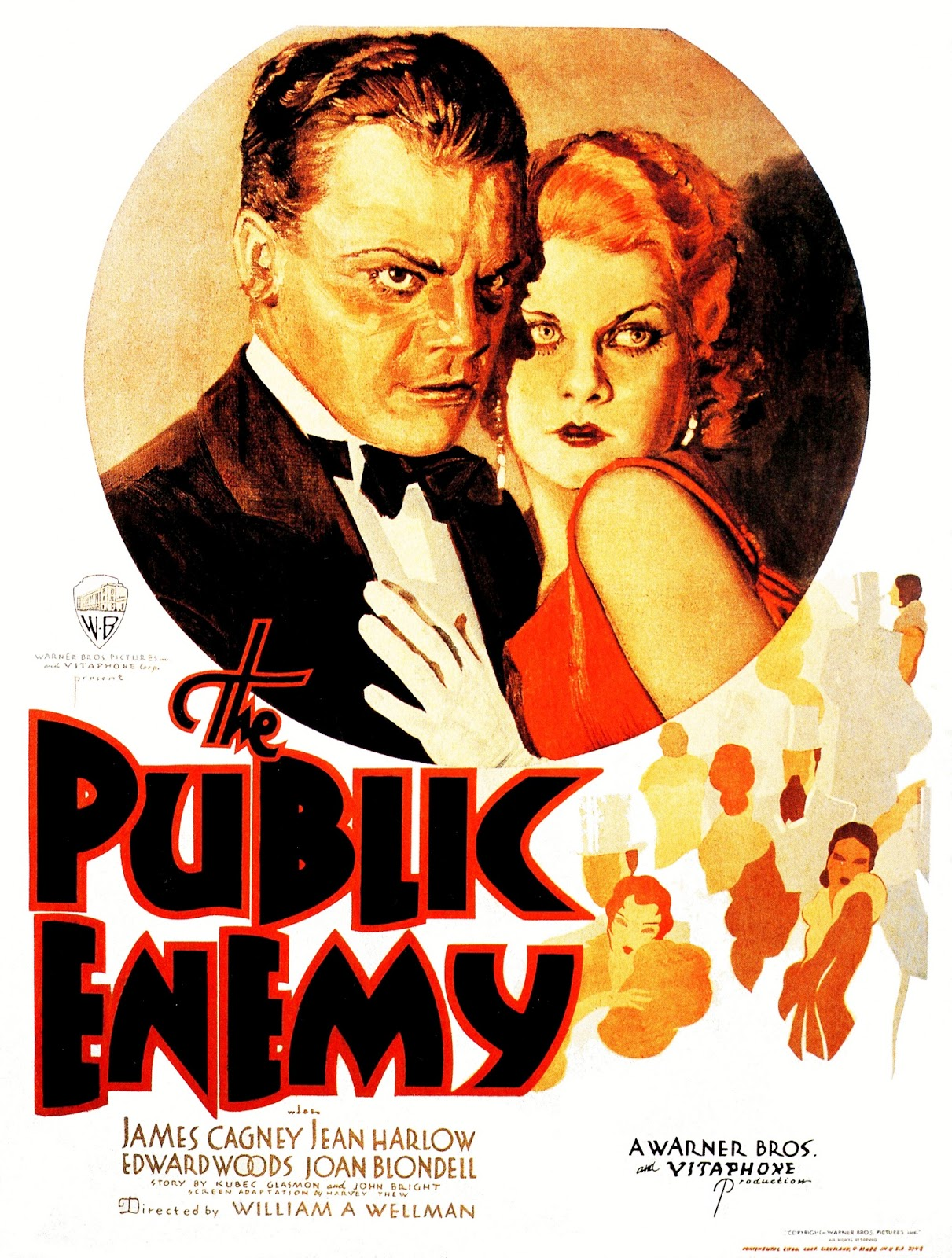 Public Enemy - Paul Burnley Is The Real Public Enemy