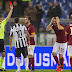 AS Roma 1 : 1 Juventus - Draw keeps Juve in command